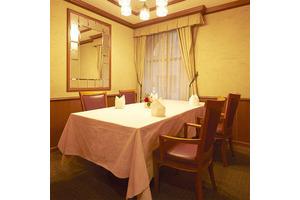 【6名収容可能】銀座駅徒歩5分!落ち着いた雰囲気の個室スペースの写真