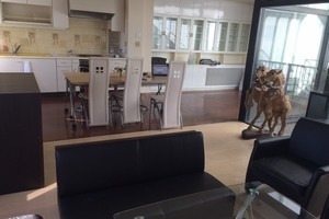 ミレニアムスタジオ : 多目的住居スペース貸切の会場写真