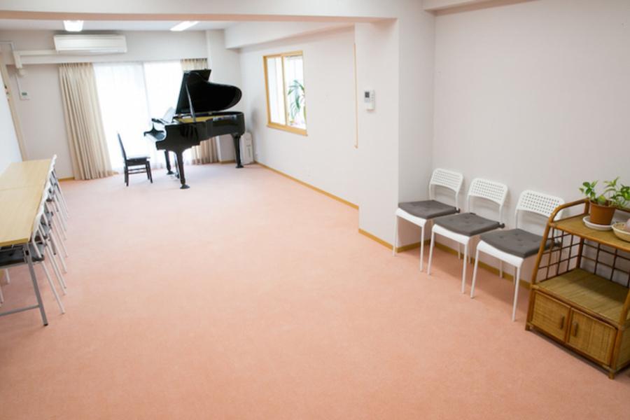 チェレステ・スタジオ松濤 : 通常プラン 貸切スペースの会場写真