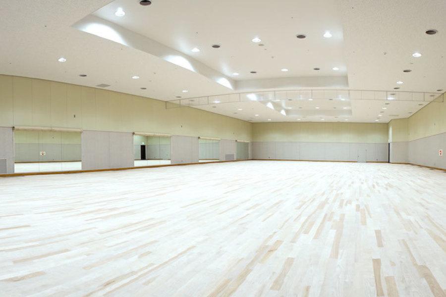 ファースト・プレイス東京 : 大ホール(12時間ご利用プラン)の会場写真