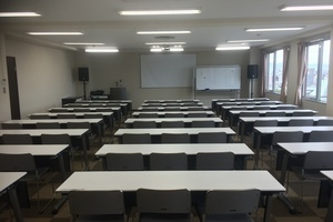 貸会議室 リンク大阪 : ルームAの会場写真