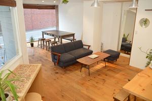 レッスン・パーティ・撮影・キッチン完備の充実スペース♪の写真