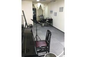 両国スタジオK : 集会所 音楽教室の会場写真