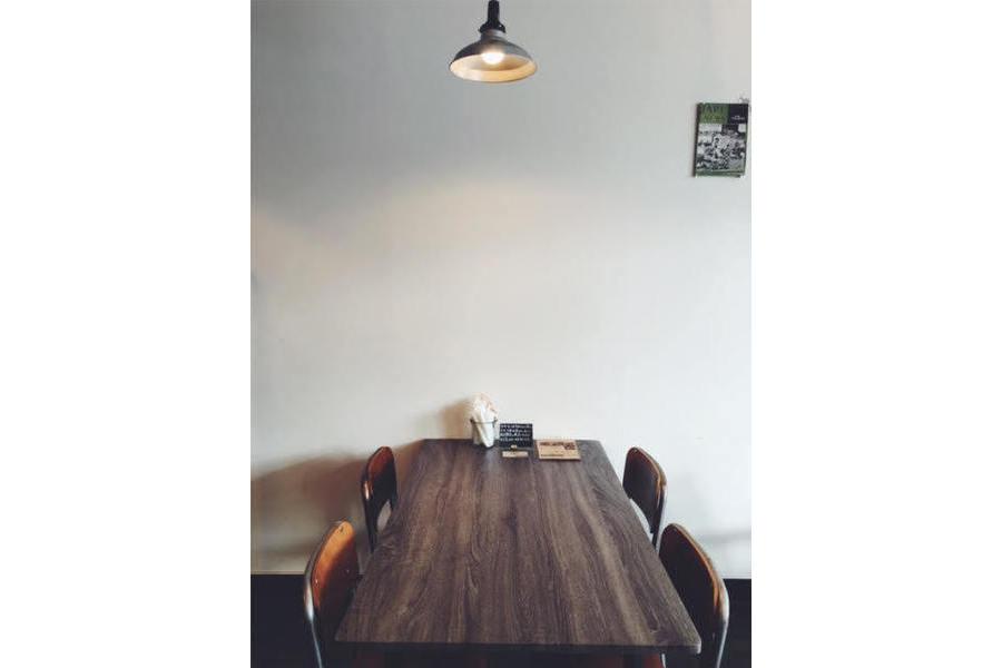 FREAKY WARDROBE COFFEE : 一軒家まるごとの会場写真
