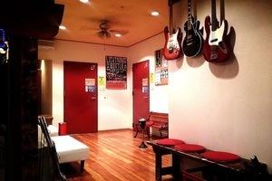 多府県混合バンドのホームに!無料駐車場完備のスタジオ♪の写真