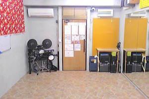 【京都伏見】Johnny 貸しスタジオ : 防音個室スタジオの写真