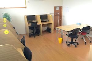 【秋田能代】イースペース : 個室会議室の会場写真