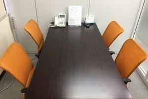 RSO茅場町 : 茅場町01 ワンコイン貸会議室 ※8月4日で営業終了※の会場写真