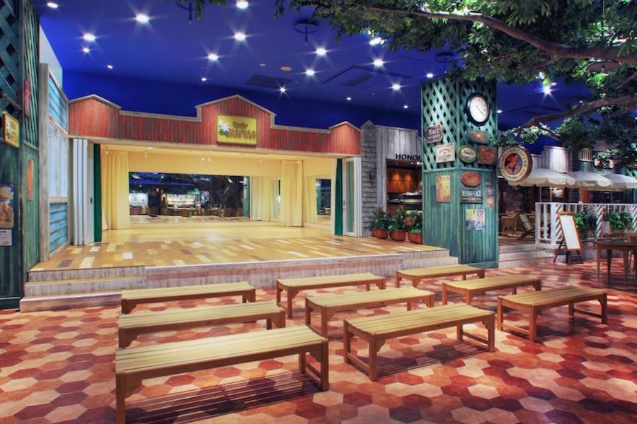 【みなとみらい】Studio KAPUA : スタジオスペース【土日祝日プラン】の会場写真