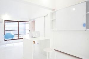 河原町レンタルスペース : 2階個室スペースの会場写真