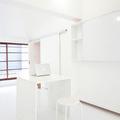 2階個室スペース