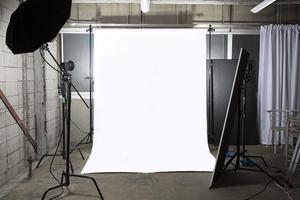 撮影スタジオ TRANBANERO : 撮影スペースの会場写真