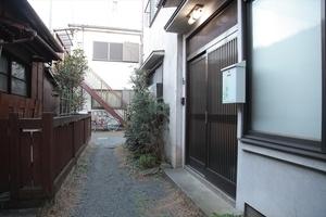 昔ながらの一軒家、民家を撮影スタジオとして開放しております!の写真