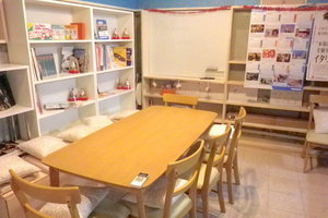 吉祥寺カルチャースタジオ : 個室スペース(スタジオ1+2)の会場写真