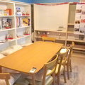 個室スペース(スタジオ1+2)