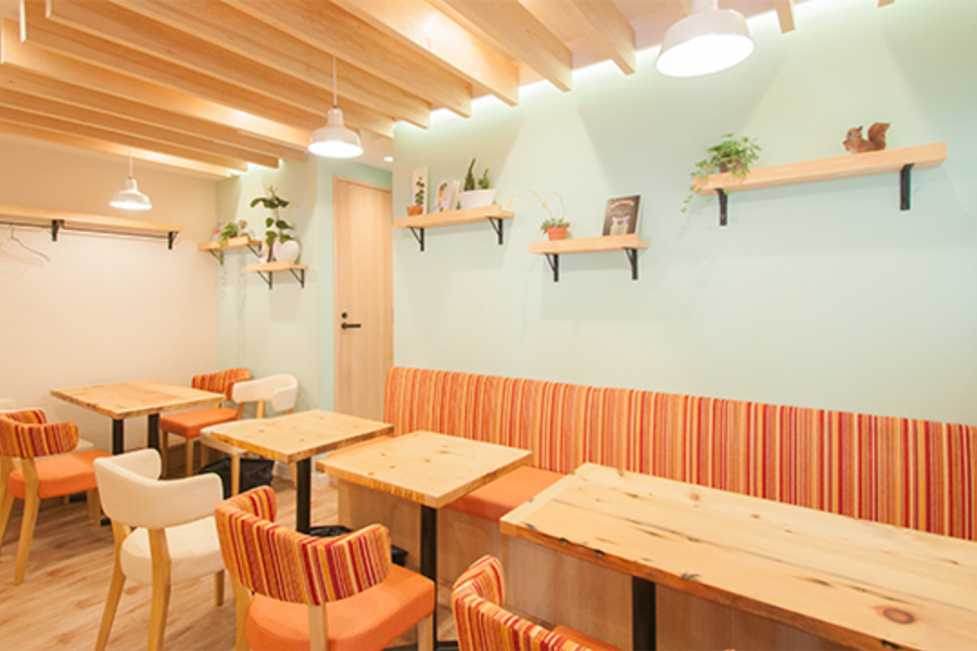 Motto Harajyuku : 原宿・レンタルキッチンスペースの会場写真