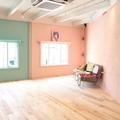 2階スタジオ(撮影プラン)