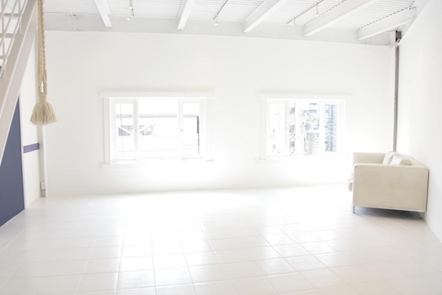 大阪ハウススタジオ COCO PALACE : 3階スタジオ(撮影プラン)の会場写真