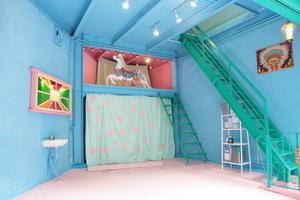 【福島・梅田】ハウススタジオを全館貸切!の写真