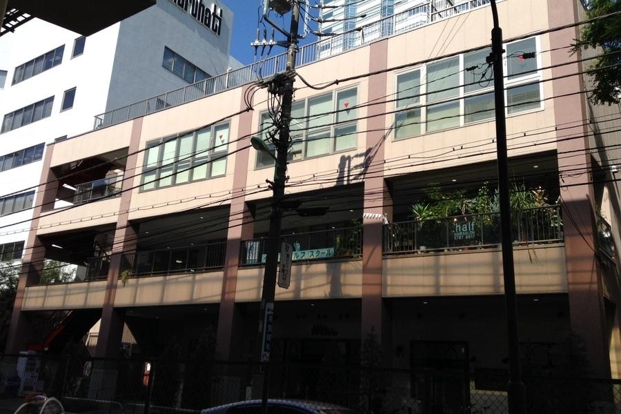 【ブリアサロン音楽教室】 『用賀駅』南口徒歩1分 : レンタル防音室 3D-B室の会場写真