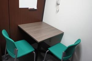 MYオフィス/ワークスペース/新宿東口会議室の写真