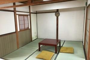 すまいるハウス : 和の空間 まなvivaの会場写真