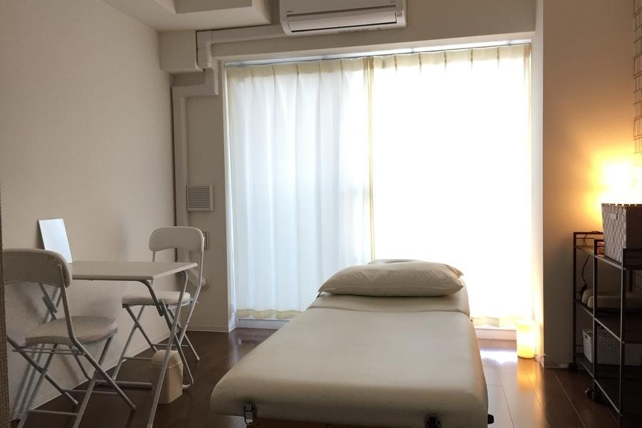 レンタルサロンLaQoo梅田EAST : レンタルサロン(完全個室プライベートサロン)の会場写真