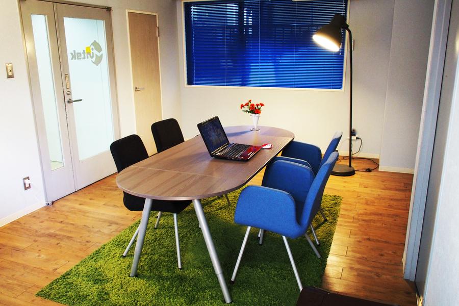 インテックSOHOスペース : 会議室、撮影所の会場写真