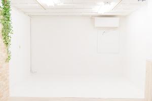 【大阪・天満橋駅】欧風・自然光のレンタル撮影スタジオの写真
