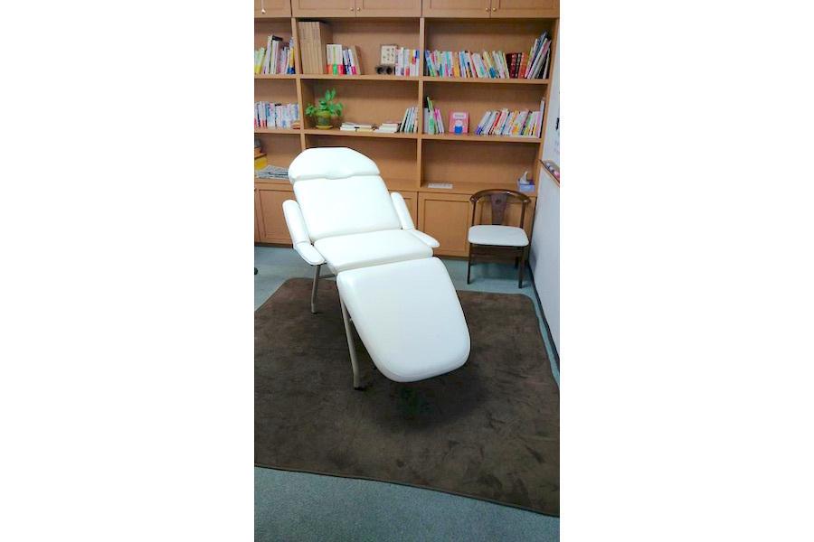 徳島市幸町 貸し会議室 : シェアサロン(個室)の会場写真