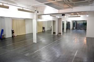 【ダンス・ヨガ向け】広尾駅近くのレンタルスタジオの写真