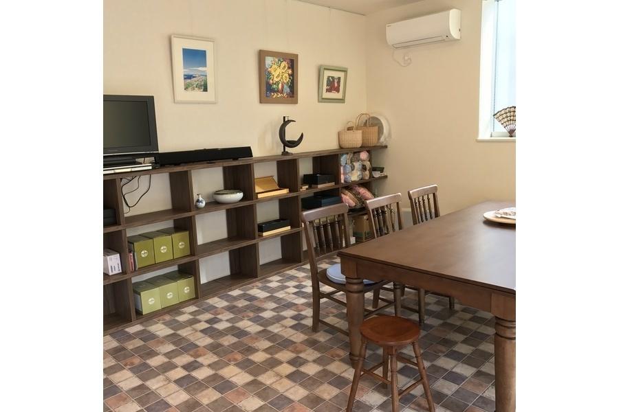 HGスペース : 会議室、教室の会場写真