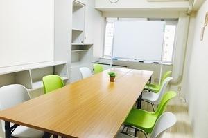 トライ会議室E : 個室レンタルスペースの会場写真