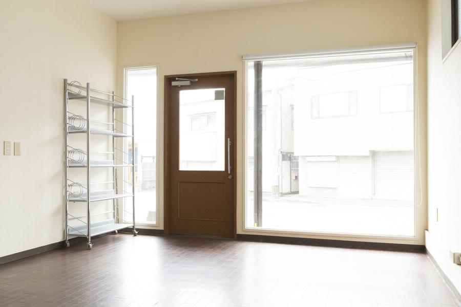 ビオトープ 写真スタジオ&レンタルスペース : 貸しスペースの会場写真