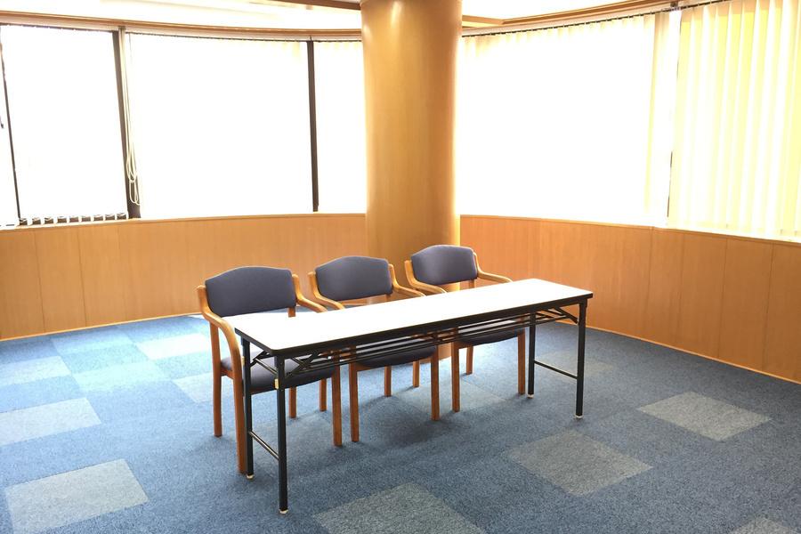 アイミックレンタルスペース : 会議室Bの会場写真