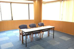 コンベンションルーム上前津 : 3F会議室(中)の会場写真