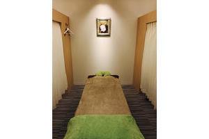 ユリ治療室 二子玉川店 : サロンスペースの会場写真