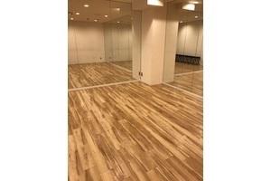 ダンススタジオ&レンタルスペースFamilia del Casino : Bスタジオの会場写真