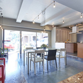 【終日パック】オープンスペース+キッチン