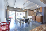 【5時間パック】オープンスペース+キッチン