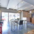 【終日パック】オープンスペース+キッチン+個室