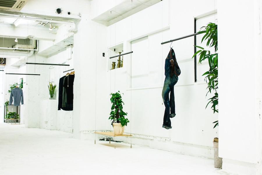 【大阪本町】SLC NY : 2階スタジオ B(90㎡)の会場写真