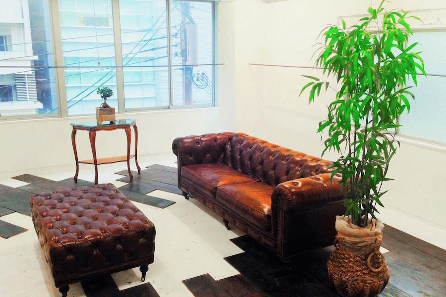 【大阪本町】SLC NY : 3階スタジオ C(130㎡)の会場写真