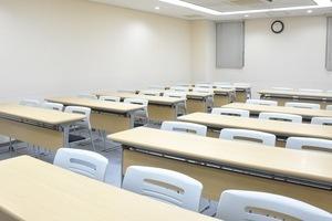 【赤坂・溜池山王】好アクセス!リーズナブルな中会議室(定員24名)の写真