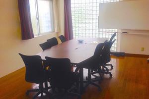 【和泉府中】ビッグパーク: 会議室 (〜8名)の会場写真