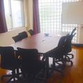 会議室 (〜8名)