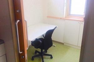 【和泉府中】ビッグパーク : 個室スペースの会場写真