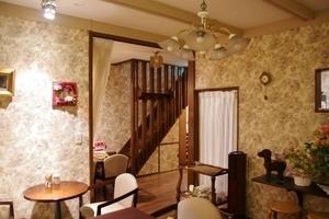 神楽坂レンタルスペース「香音里」 : パーティースペース(1階貸切)の会場写真