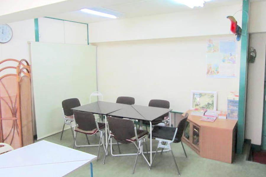 品川貸し教室 Tess : 20名用個室スペースの会場写真