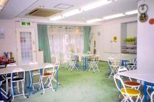 蒲田レンタルスペース「Tess」 : 30名用個室スペースの会場写真